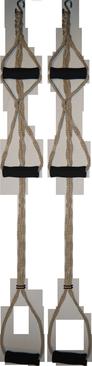 Bewegungstuch components 81